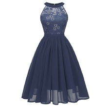 Ladies of Temperament Wedding Party Bridesmaid Dresses Youth