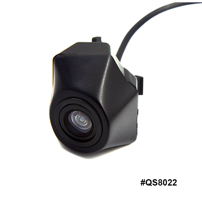 Color CCD Vehicle Logo Front View Camera For Kia Sportage R  KIA K3 Front Camera NTSC PAL ( Optional) Car Emblem Camera