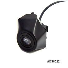 Color CCD Vehicle logo Front view font b camera b font for Kia Sportage R KIA