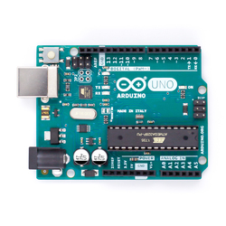 Arduino UNO R3 Official Genuine Italy Version Free Shipping