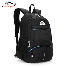 Ourdoor Local Lion Mountaineering Bag Climbing Riding Bike Runing Hiking Multi-functional High Capacity Waterproof Backpack