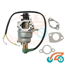 Generator Carburetor Carb Gasket For UST GG5500 GG7500N JF182 5500 7500 WATT_220x220 popular 5500 generator buy cheap 5500 generator lots from china ust 5500 watt generator wiring diagram at webbmarketing.co