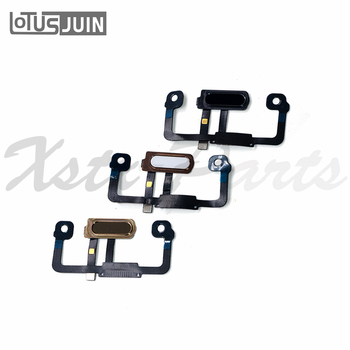 10x Fingerprint Scanner for Huawei Mate 9 Pro Touch Sensor ID Home Button Return Assembly Flex Cable Ribbon