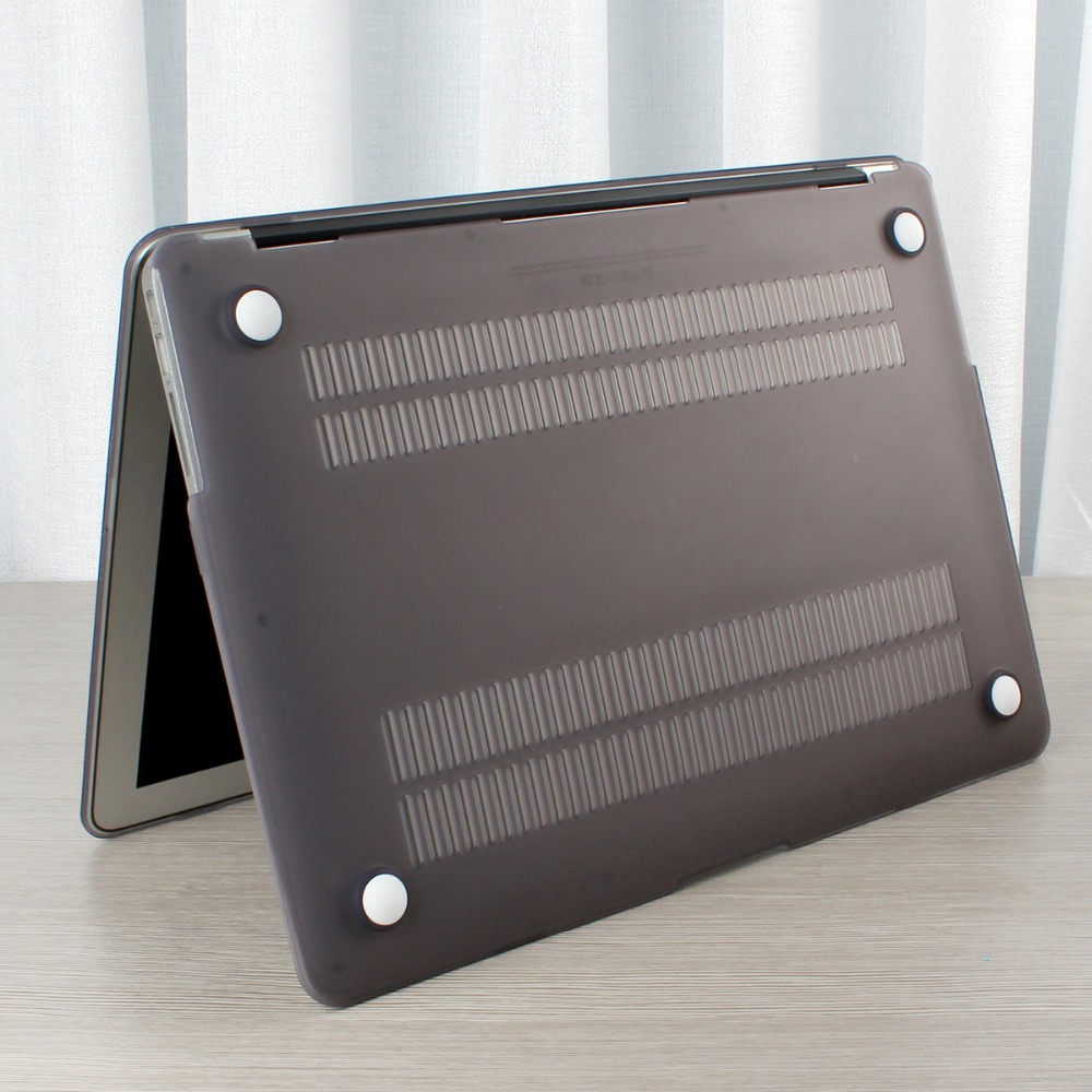 Crystal Retina Hard Case for MacBook 140