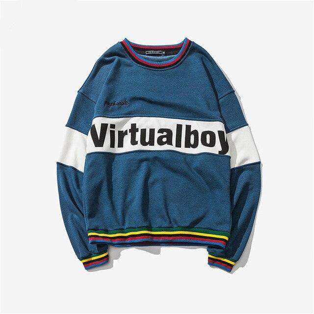 2018 новый человек Толстовки хип-хоп Street Wear кофты скейтборд Для мужчин/пуловер Толстовки SUPREM мужской толстовка 5XL