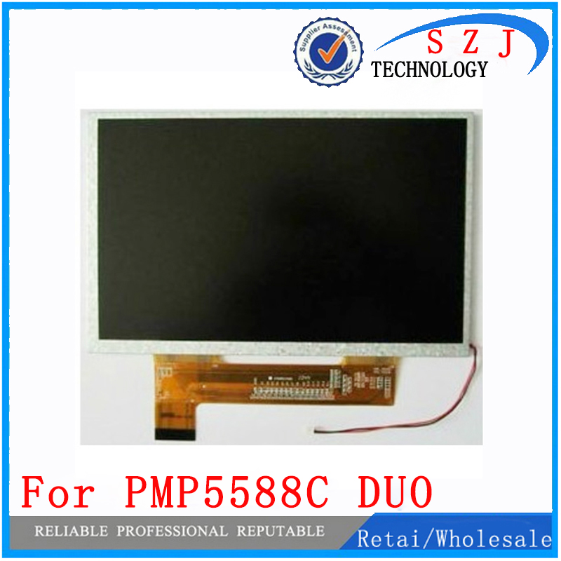 New 8 inch case Prestigio MultiPad 8.0 HD PMP5588C DUO TABLET LCD Display Screen Panel Frame Replacement Free Shipping new prestigio multipad pmt3008