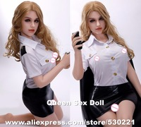 165cm Top Quality Silicone Adult Sexy Doll Japanese Full Size Love Dolls For Men Realistic Vagina Real Pussy Sex Products