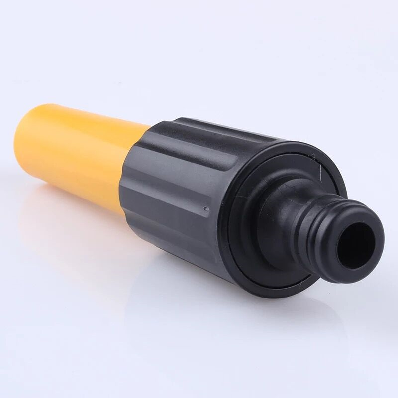 Hot Direct Injection Plastic High Pressure Washing Water Gun Home Garden Watering Cleaning Tools Irrigation Tools