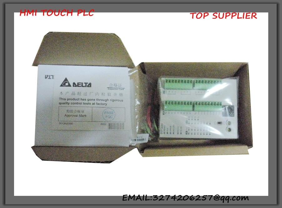 все цены на  New Original PLC Module 24VDC 16DI 12DO relay output DVP28SV11S2 DVP28SV11T2 DVP28SV11R2 DVP28SV11R rogrammable controller  онлайн