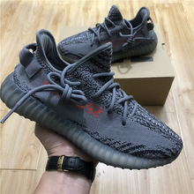 d52a3f3c2e82f Top quality Yeezys Air 350 Boost V2 Running Shoes For Men Breathable Women  Sneakers Outdoor Yeezys