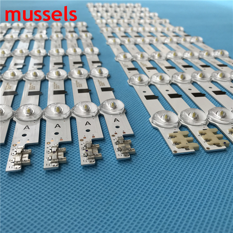 Mussels LED Backlight Strip For SamSung 42