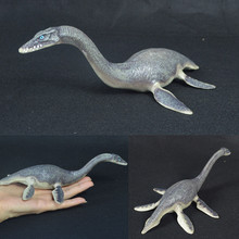 Realistic Dinosaur Animal Figure Solid Plastic Kids Fun Toys For Children Toy Model Figures Boys Gift