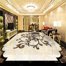 beibehang Custom fashion waterproof anti-wear stereo wallpaper new Chinese water knife aisle corridor gray mosaic papier peint