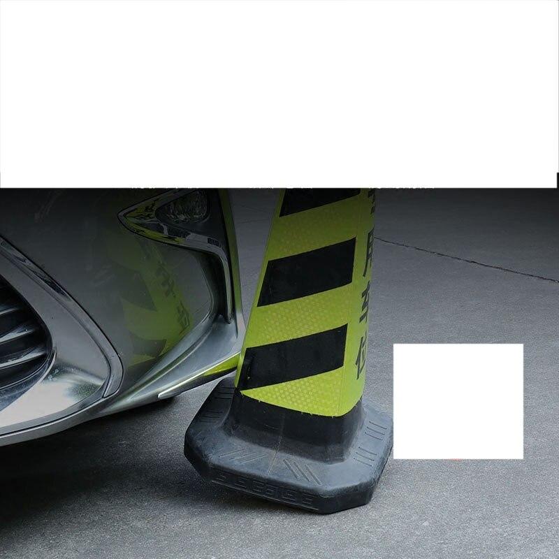 Lsrtw2017 acier inoxydable voiture pare-chocs coin bande garnitures pour lexus es200 es250 es300h 2012 2013 2014 2015 2016 2017 2018 xv60