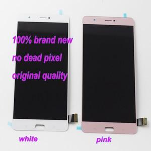 Image 2 - LCD Para Asus Zenfone Starde 3 Ultra ZU680KL A001 LCD Screen Display Toque Digitador Assembléia