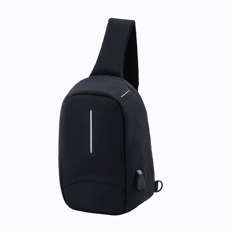 New Upgrade Hot Selling USB Design Backpack High Capacity Travel Backpack Duffle bag Rucksack School Backpack Mochila