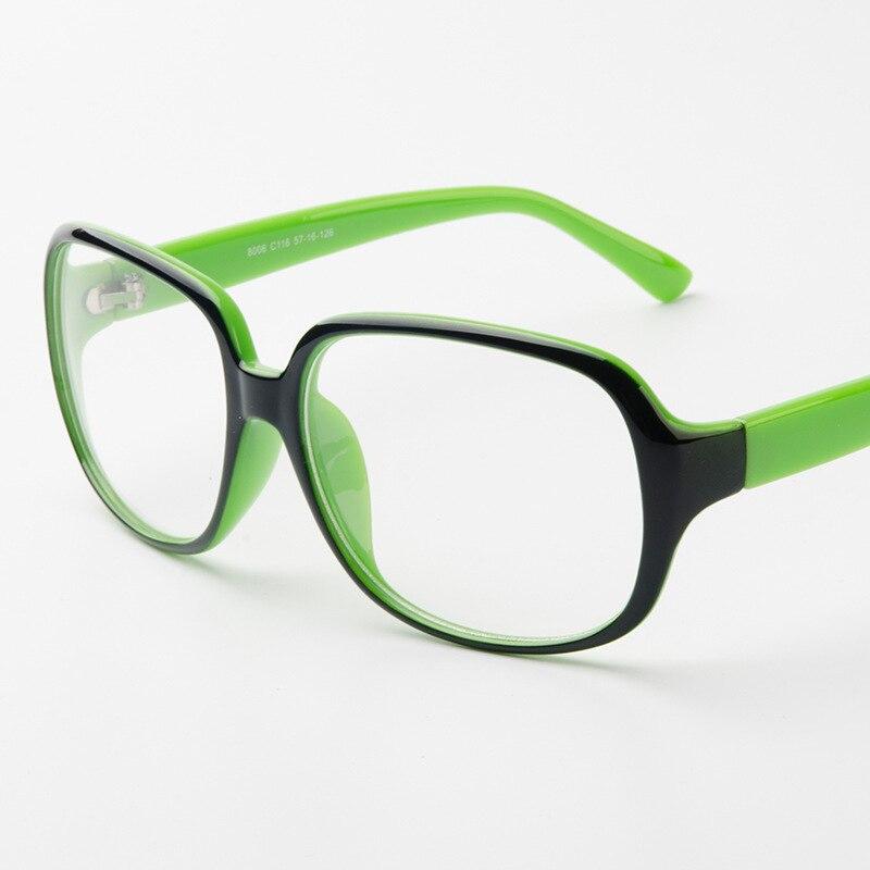 Vintage Cat Eye Glasses Frame Women Coating Classic Spectacles Frame Female Myopia Transparent Optical Eyeglasses Oculos de grau
