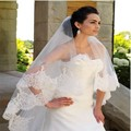New Hot Sale Highest Quality 3 meter One Tiered Lace Long Elegant Luxury Wedding Veil Bridal Veil Lace Veil