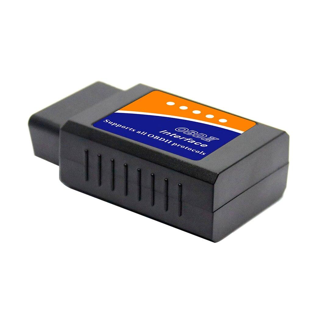Image 5 - V03H2 1 Vehicle Car error Diagnostic Scanner OBDII Bluetooth 2.0 Code Readers HM 16pin OBDII standard for Android Windows