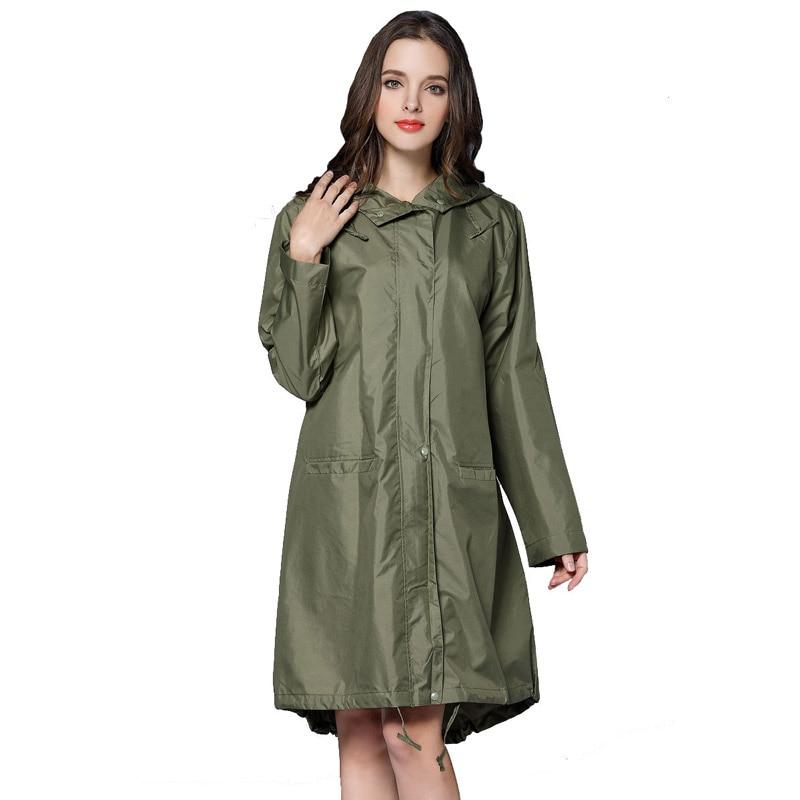Online Get Cheap Womens Long Raincoats -Aliexpress.com | Alibaba Group