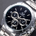 CHENXI Wristwatch 2017 Quartz Watch Men Watches Top Brand Luxury Famous Fashion Wrist Watch Male Clock Relogio Masculino Hodinky