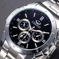 Chenxi reloj 2017 reloj de cuarzo de los hombres relojes de primeras marcas de lujo famoso reloj de pulsera de moda hombre reloj relogio masculino hodinky