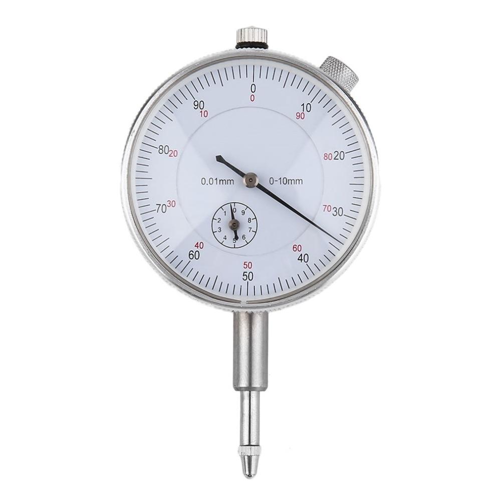 Werkzeuge SchöN Qualität Professionelle Precision Tool 0,01mm Genauigkeit Messung Instrument Messuhr Gauge Stabile Leistung Heißer Verkauf Lassen Sie Unsere Waren In Die Welt Gehen