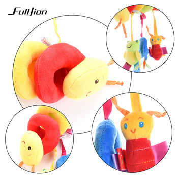 Fulljion Baby Stroller Accessories Rattles Mobiles Trolley