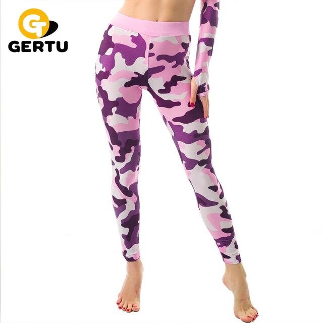 Summer Leggings Women Skinny Elastic Patchwork Camouflage Print Sporting Leggings Pants Fitness Clothing For Women