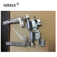 GZEELE LCD Screen Hinges For Sony Vaio VGN AR VGN AR AR68 AR32 AR320E Series Left