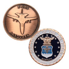 Popular Us Air Force Challenge Coin-Buy Cheap Us Air Force Challenge