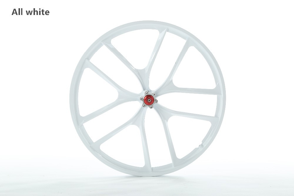 27.5 Mountain Bike Wheels 4B2A4214