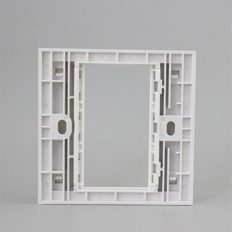 Three Slot Blank Wall Panel new pic 2