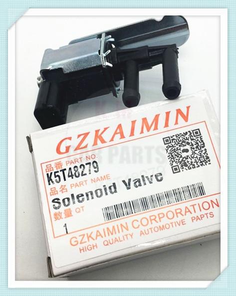 NEW Vacuum Switch Control Valve Solenoid K5T48279 K5T48298 Z504-18-741 For MAZDA 6 626 6 RX-8 Miata MX-5 MPV Protege