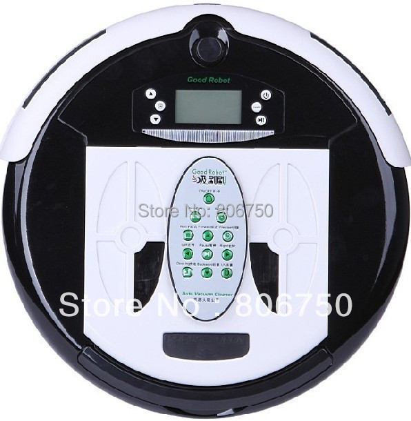 4 In 1 Multifunctional Robot Vacuum Sweeper(Auto Vacuum,Auto Sterilizing,Auto Mopping,Air Flavor),With Virtual Wall