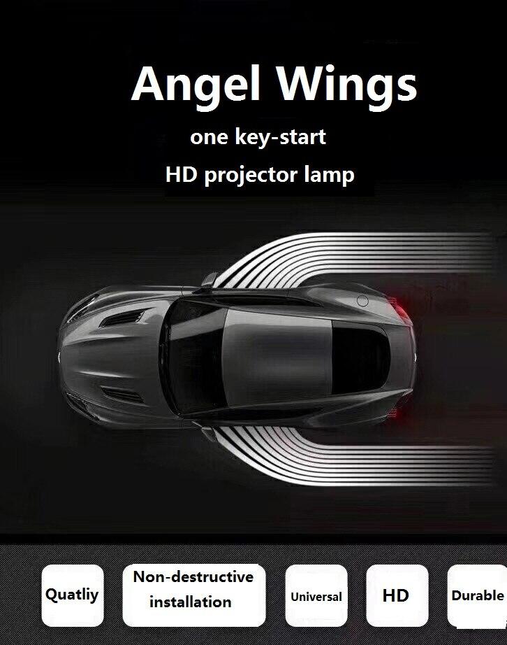 Qirun led Greeting Atmosphere Decorative Daylights Brake Fog lamp Reverse Headlight Turn signal for Peugeot 208 GT 3008 301 306 брызговики передние и задние кроме gt для peugeot 3008 2017