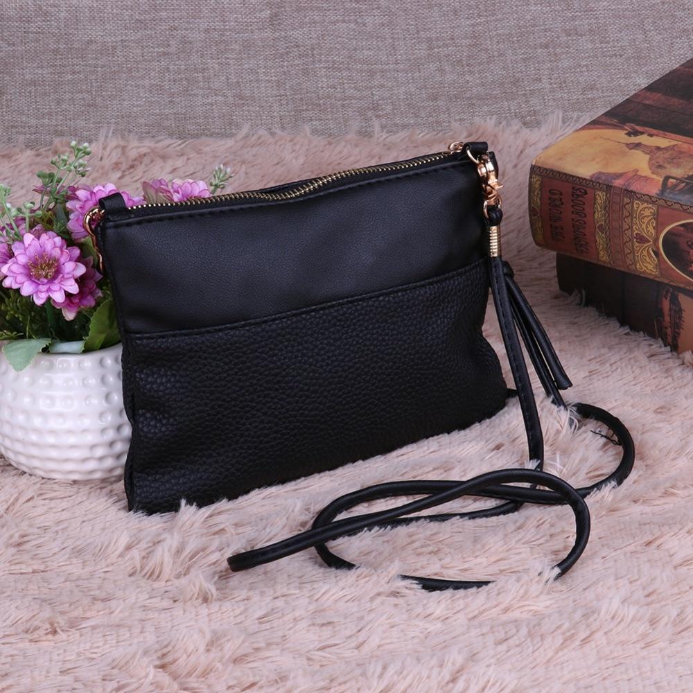 a81c91d25b34 2018 Small Women Messenger Bag Women Leather Handbags Shoulder Crossbody  Handbag Women Bags Bolsos Mujer Bolsas Feminina sac