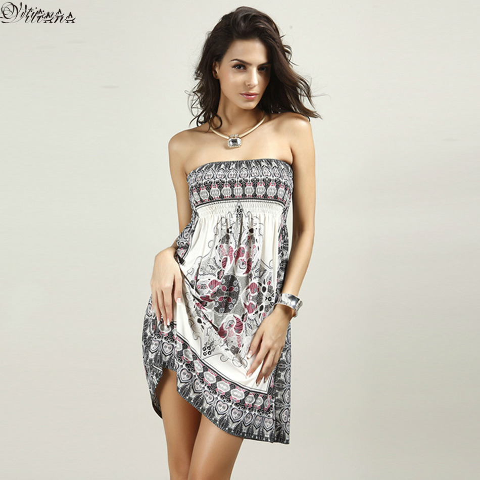 Compare Prices on Bohemian Dresses Cheap- Online Shopping/Buy Low ...