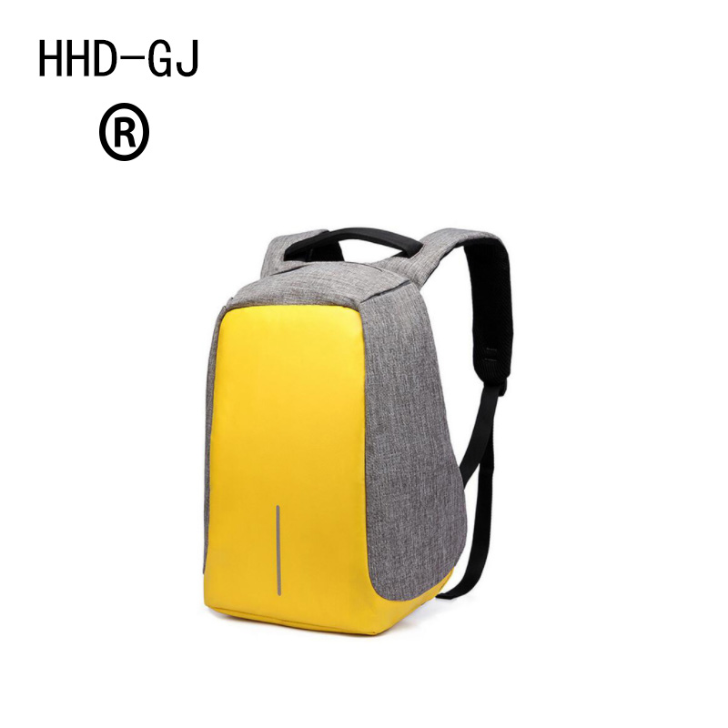 HHD-DJ 2018Multi-Function Mens Chest Pack Originality High Quality Oxford Backpack Fashion Leisure Man Anti Theft Diagonal Bags