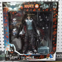 The Joker Action Figure