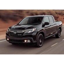 Led interior lights For Honda Ridgeline 2019 16pc Led Lights For Cars lighting kit automotive Map Reading bulbs Canbus