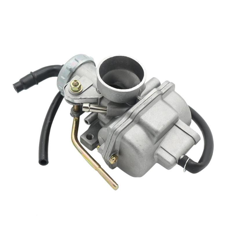 VODOOL Metal Motorcycle 20mm Carburetor Carb For PZ20 50cc 70cc 90cc 110cc 125cc ATV Motorcycle parts Motorcycle Fuel Supply