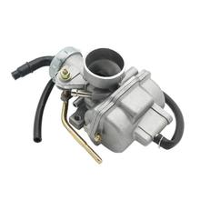 VODOOL Metal Motorcycle 20mm Carburetor Carb For PZ20 50cc 70cc 90cc 110cc 125cc ATV Motorcycle parts Motorcycle Fuel Supply