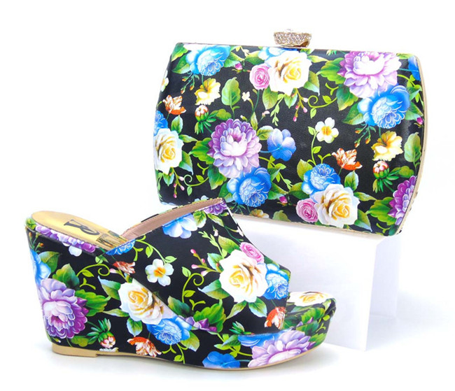 Shoes And Bags To Match 7.5cm African Shoes and Bag Sets Italian Shoes Matching With Bags 2017 italian shoes with matching bags to match wine color new african shoes and matching bag sets for party 1703v0322d30 10