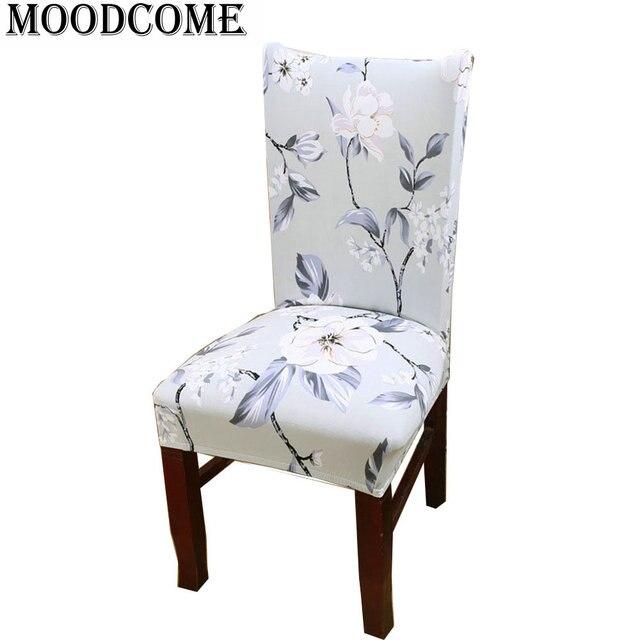 Fundas para sillas de comedor goedkope spandex stoelhoezen stretch ...