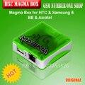 100% original Caja de Magma para HTC y Samsung y BlackBerry y teléfonos móviles Alcatel sin cables