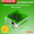 100% original Magma Box for HTC &Samsung& BlackBerry and Alcatel cell phones without cables