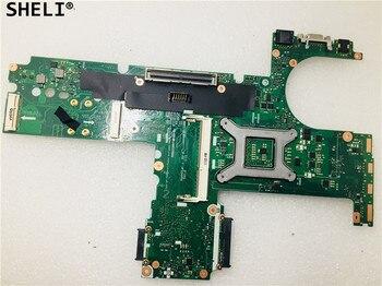 SHELI Dla HP 6450B 6550B Płyta Główna 613294-001