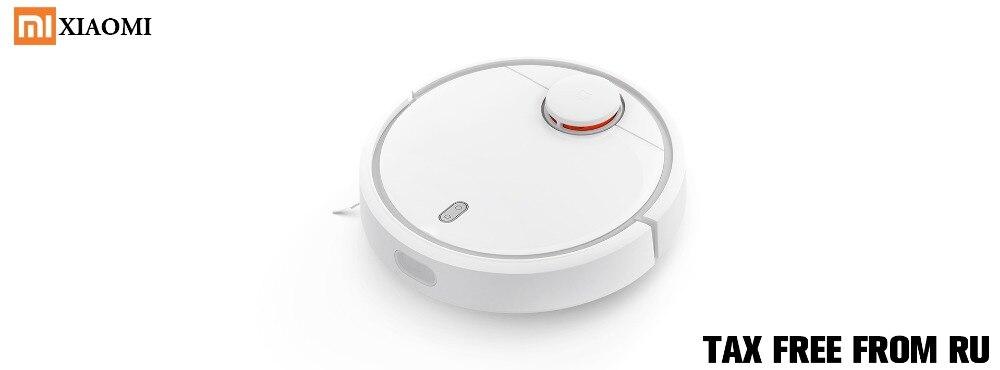 Xiaomi 1 MIJIA Robot Aspirapolvere, Spazzare con WIFI A Distanza di Controllo Del Telefono Cellulare