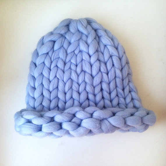 Enjoyable Helsinki Hat Super Chunky Yarn Merino Wool Loopy Yarn Squirreltailoven Fun Painted Chair Ideas Images Squirreltailovenorg